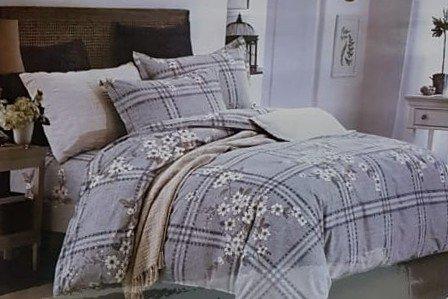 Комплект постельного белья 1,5-спальный 00844