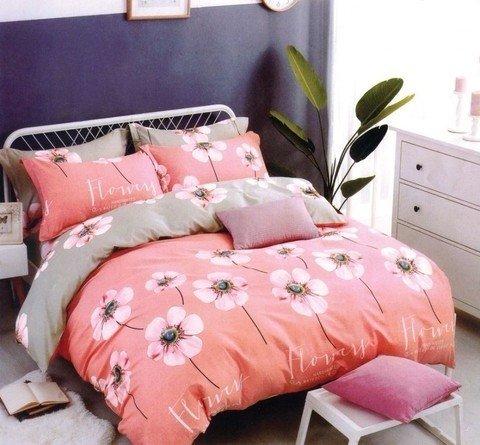 Комплект постельного белья 2-х спальный 00850