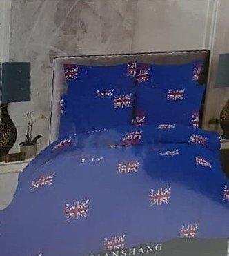 Комплект постельного белья 2-х спальный 00852