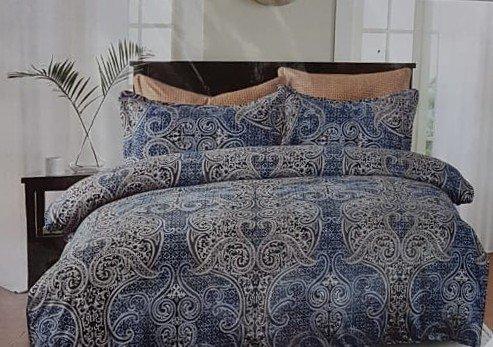 Комплект постельного белья 2-х спальный 00856