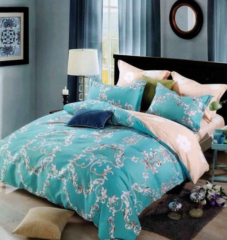 Комплект постельного белья 2-х спальный 00861