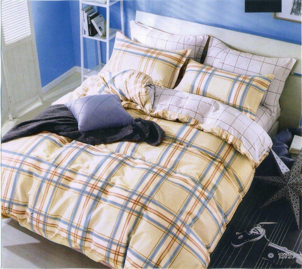 Комплект постельного белья 2-х спальный 00862