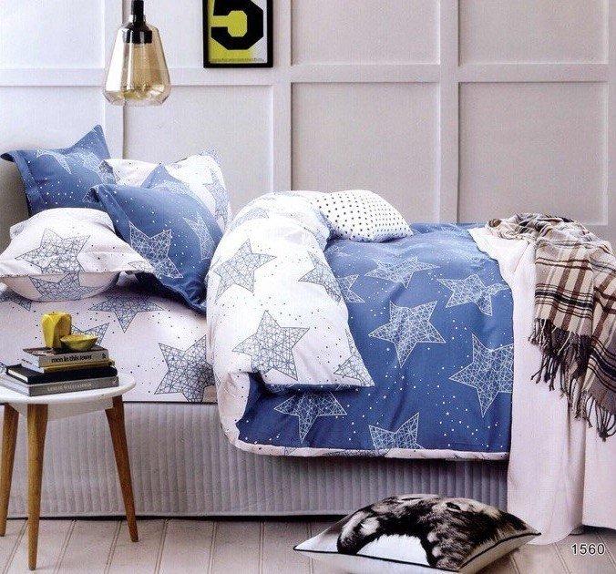 Комплект постельного белья 2-х спальный 00863