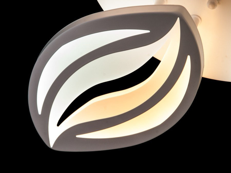 Светодиодная люстра