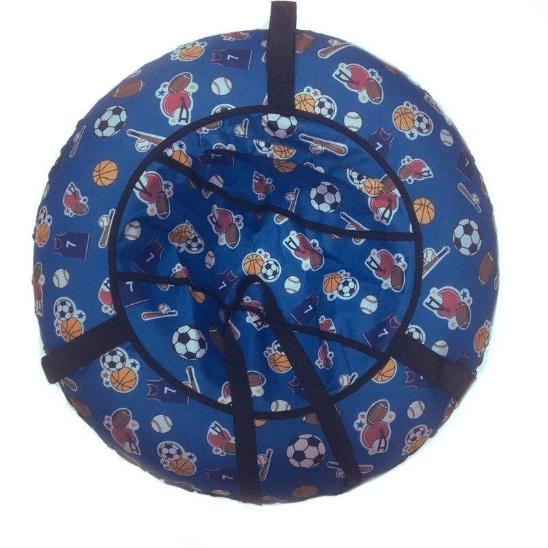 Мячи синиие