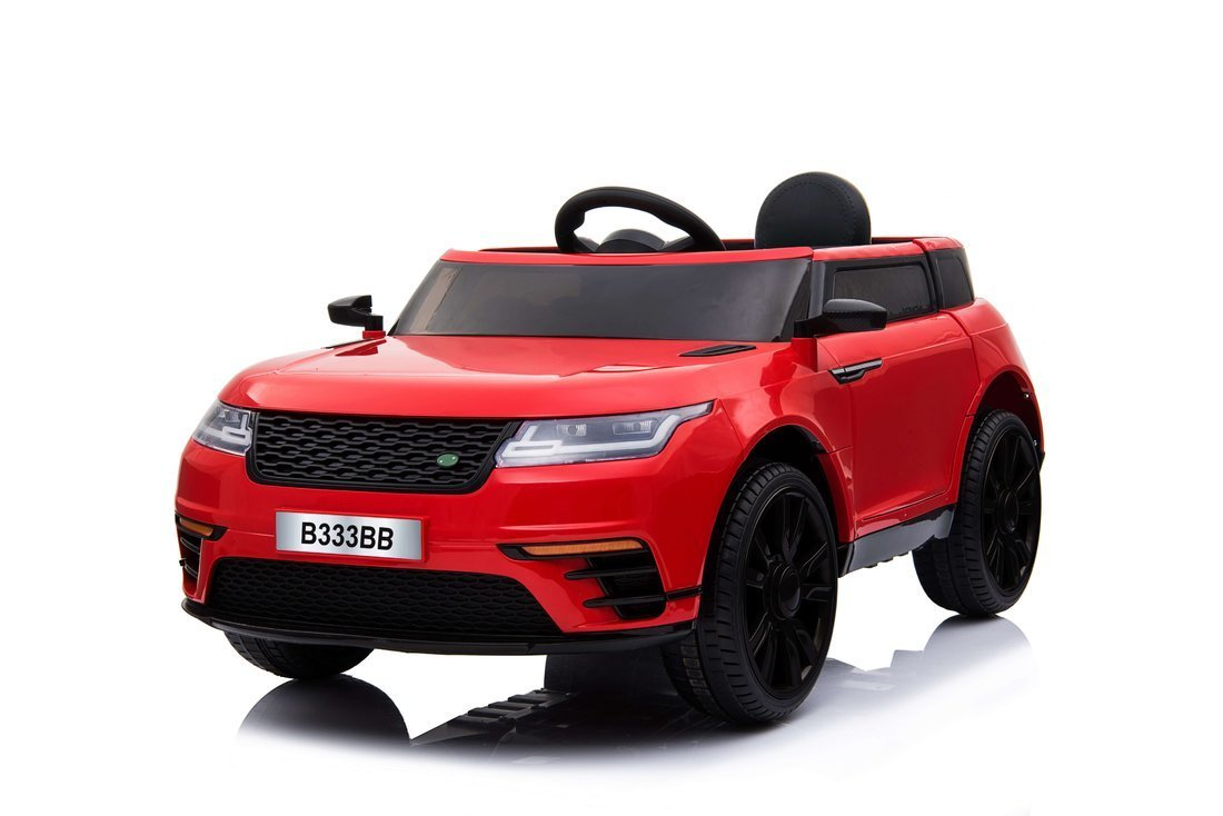 Детский электромобиль Range B333BB с дистанционным управлением 00916