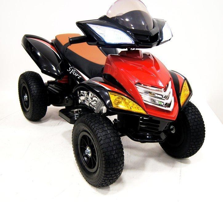 Детский электромобиль Квадроцикл Е005КХ-A 00918