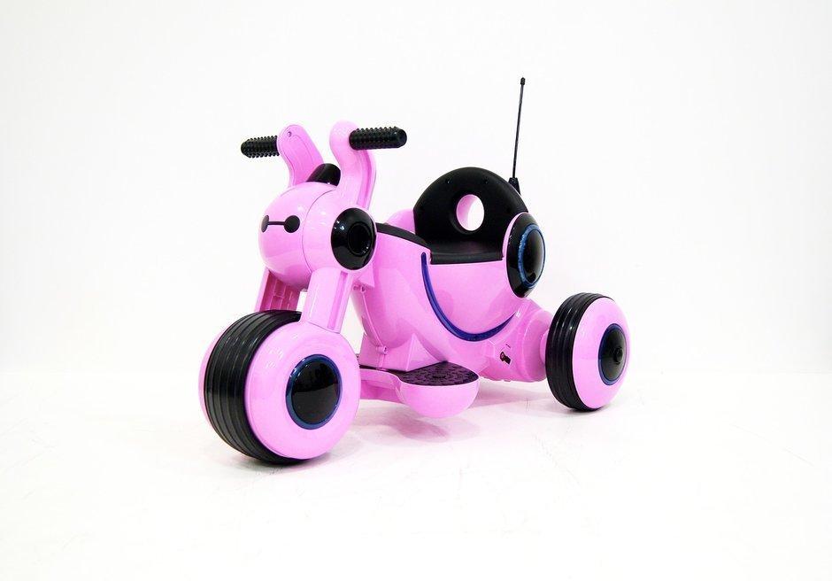 Детский электромобиль мотоцикл HL300 00919