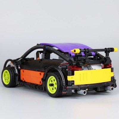 Конструктор машина