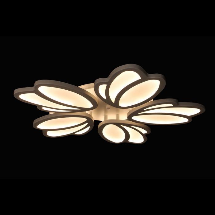 Потолочная светодиодная люстра