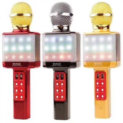Караоке микрофон WS1828