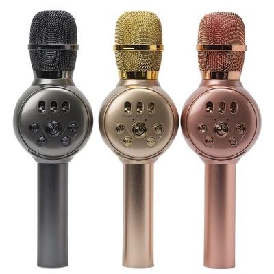 Купить микрофон караоке MD02
