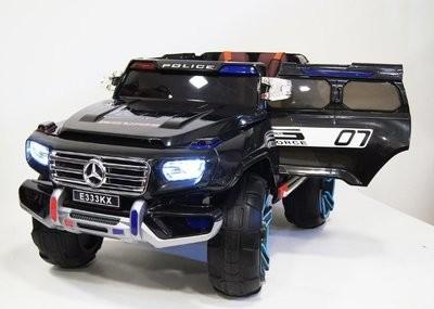 Купить электромобиль MERC E333KX с дистанционным управлением