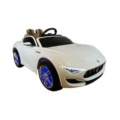 Электромобиль Maserati A005AA (лицензионная модель) с дистанционным управлением