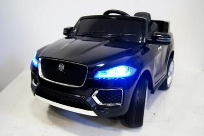 Купить детский электромобиль RiverToys Jaguar P111BP