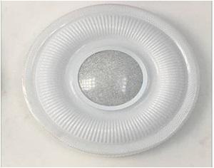 светодиодная люстра 00955