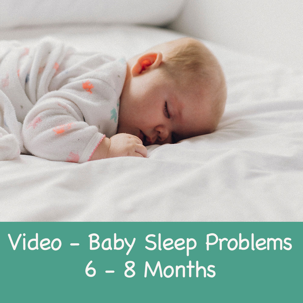 Baby Sleep Guidance 6-8 months 00006