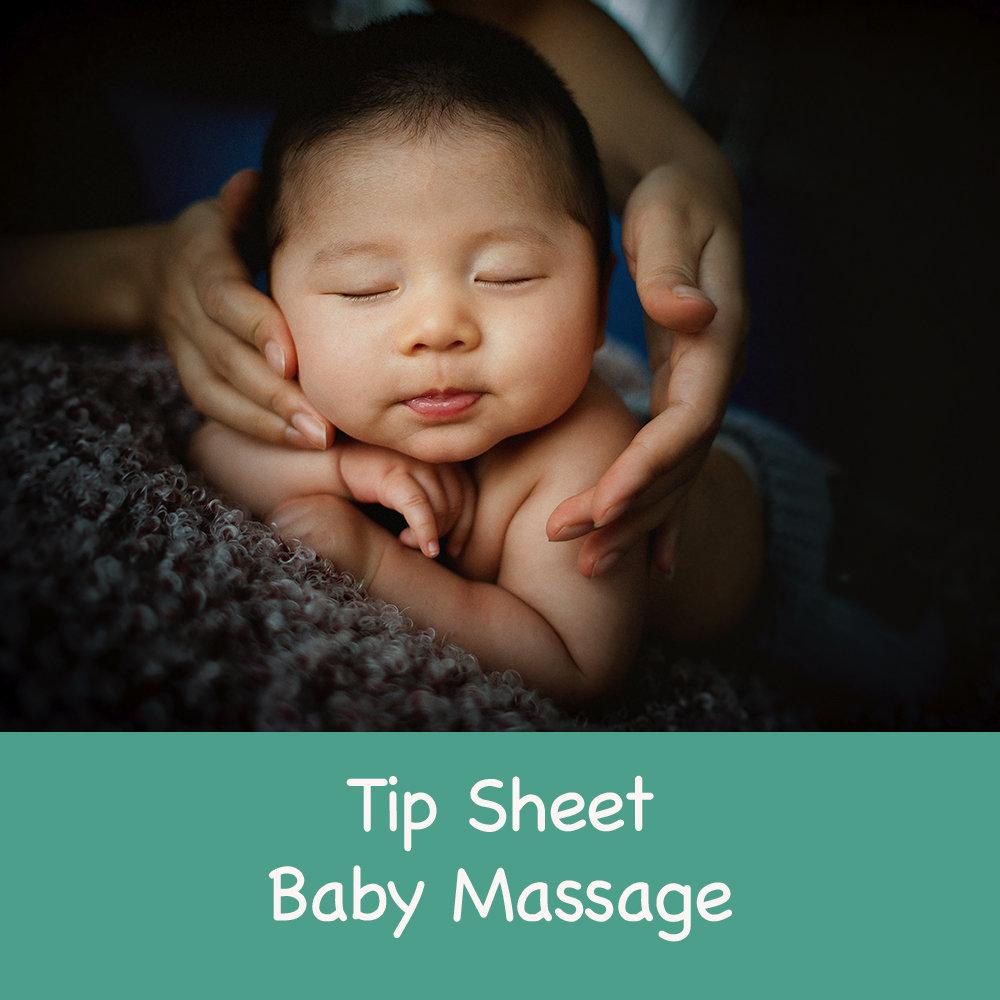 Baby Massage 00009