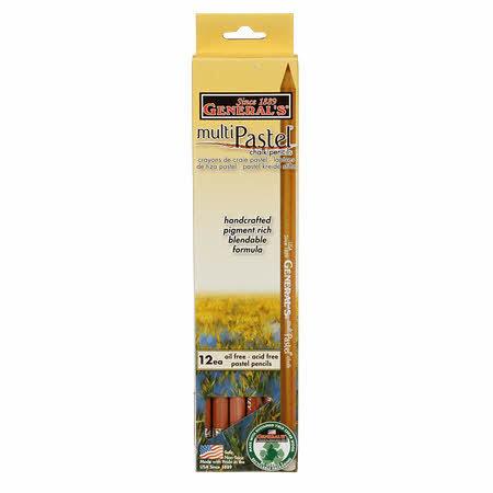 Chalk Pencil 4473GP