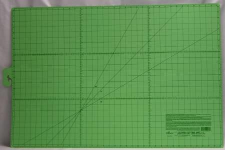 Clover Cut Mat 7522CV