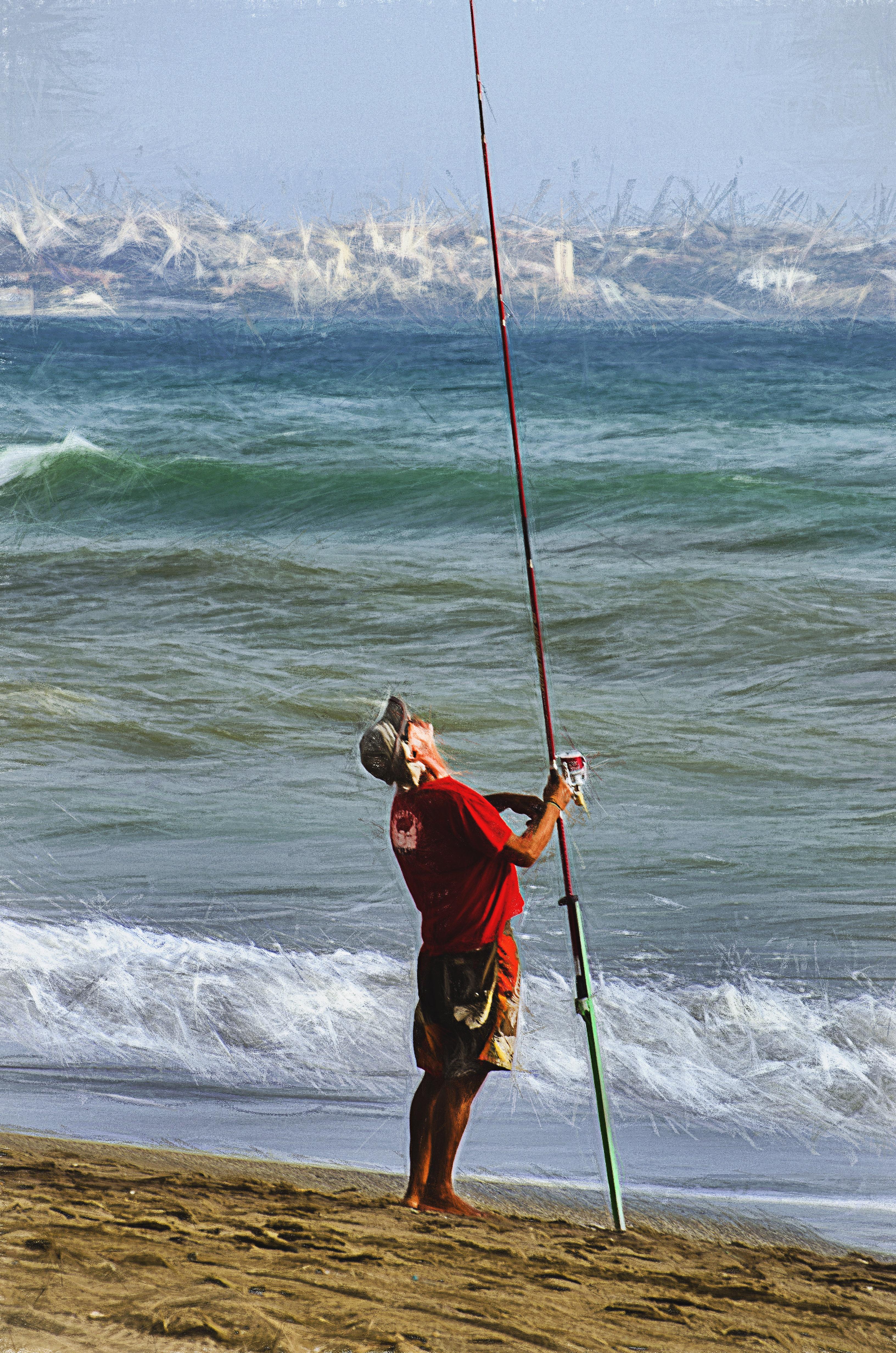 Spain - Fishing The Med 003-131
