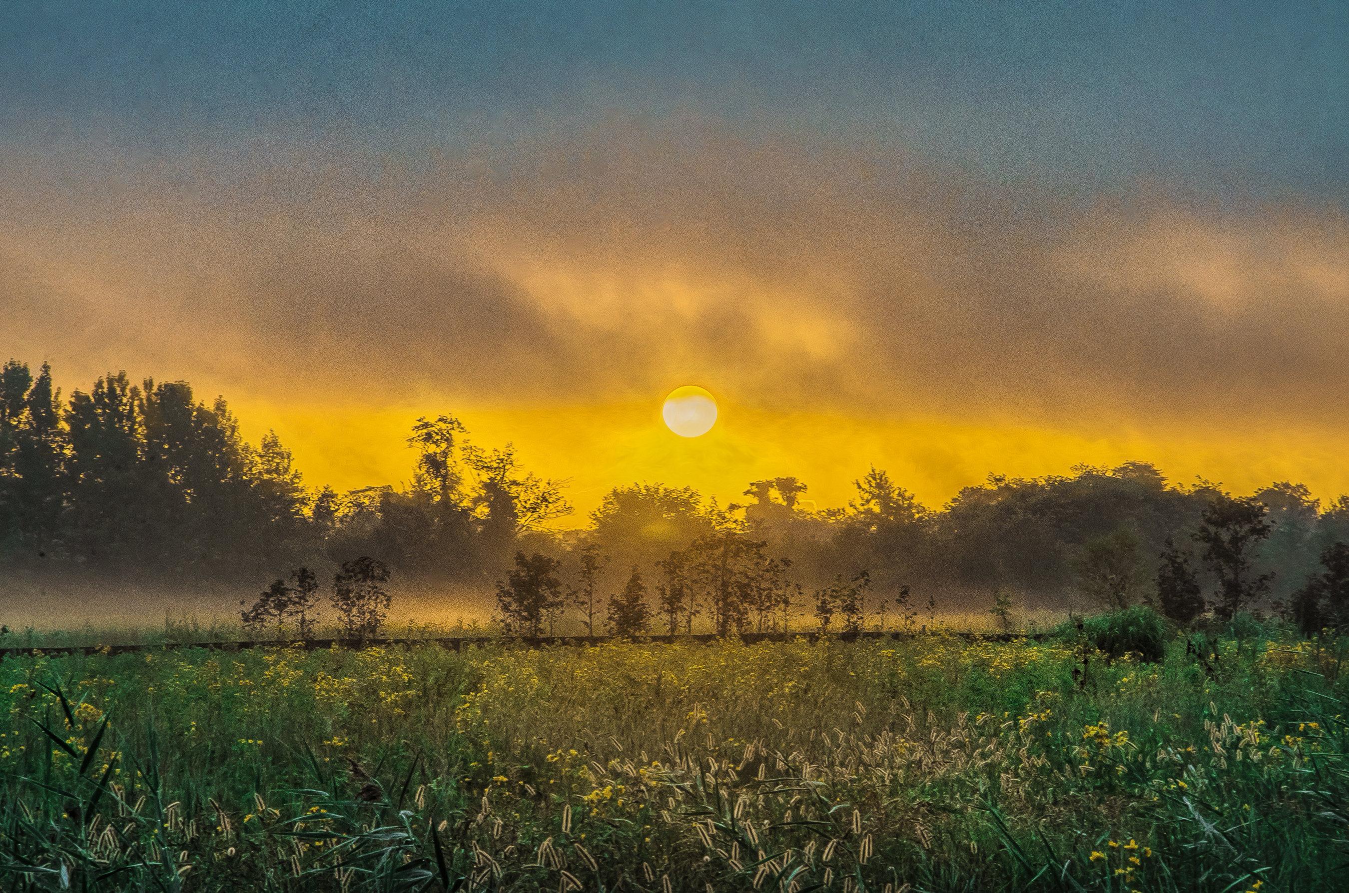 Sunrise 004-106