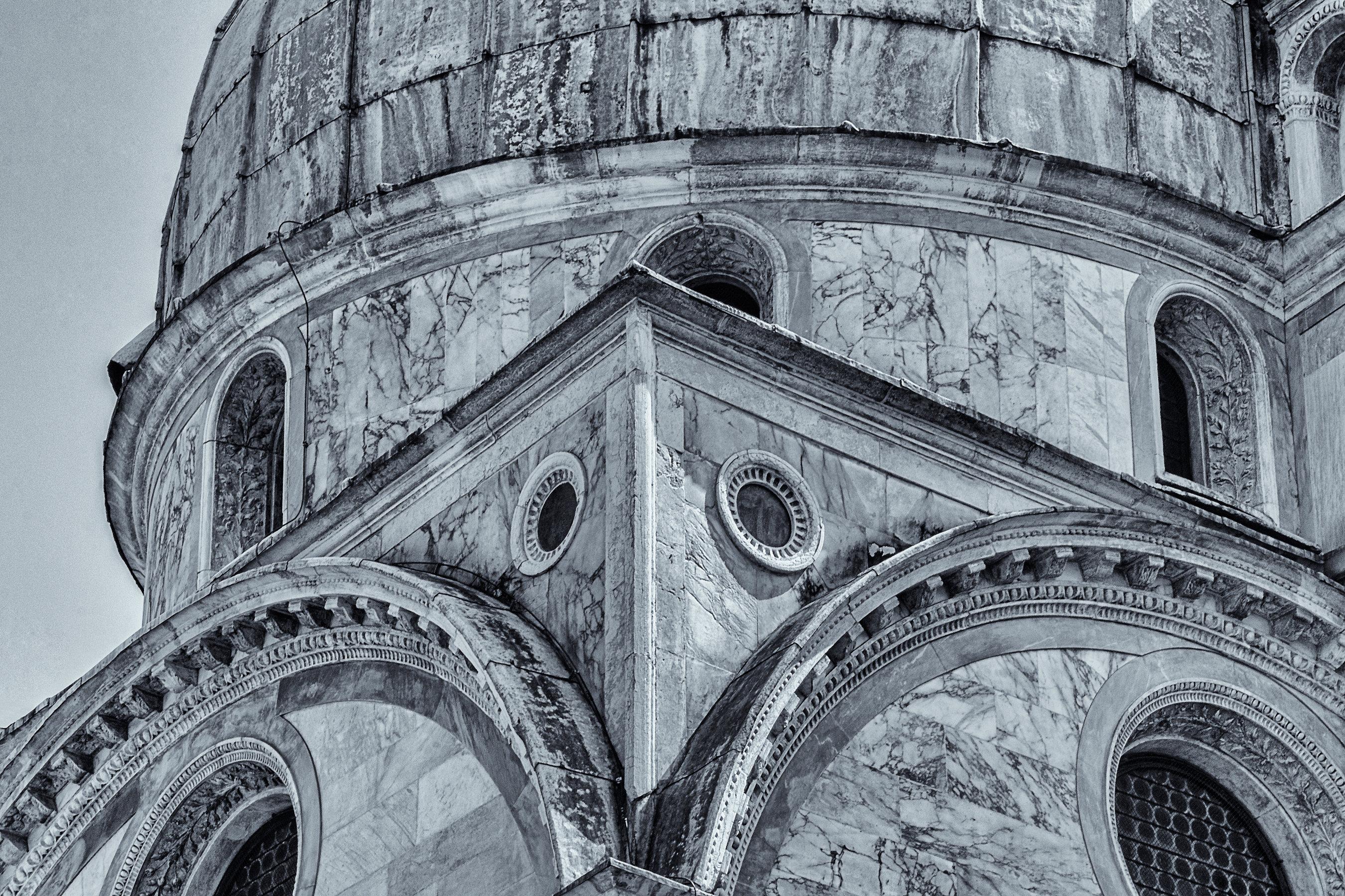 Venice - Dome 003-122