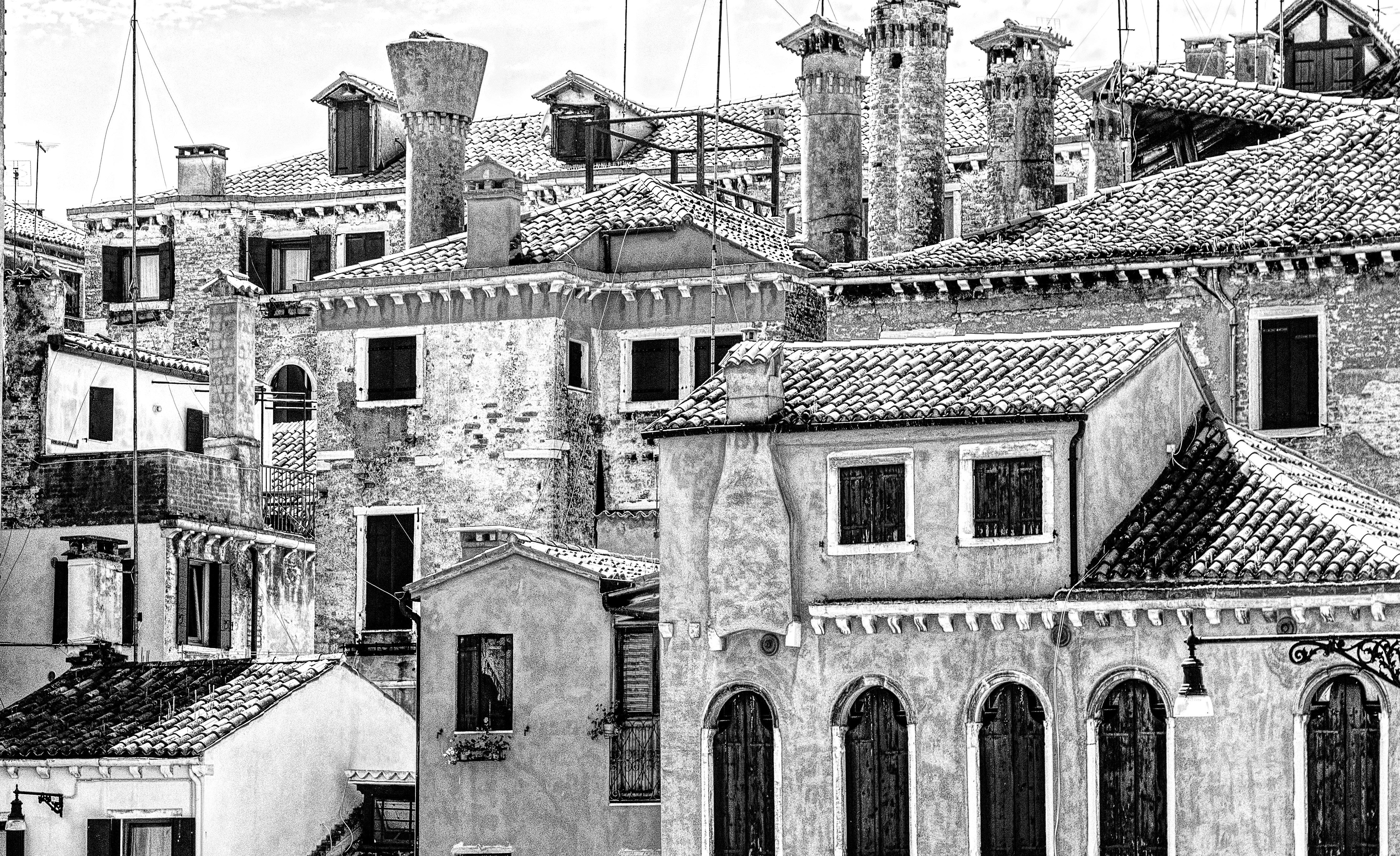 Venice - Skyline 003-105