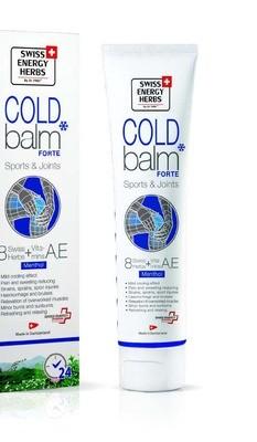 COLD balm - hladilno mazilo