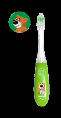 Otroška zobna ščetka s časovnikom