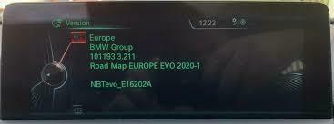 2020-2 europe evo & FSC code