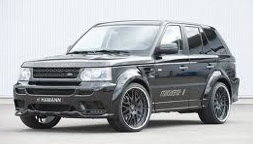 2018/19  range rover discovery
