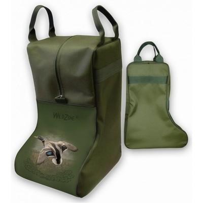 Støvletaske -And