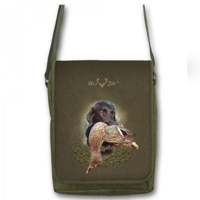 Taske med Labrador