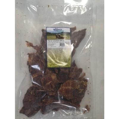 Naturlige snacks - Tørret oksekød 200 gram