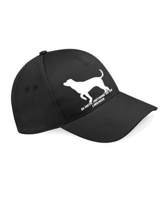 Caps med tryk - Labrador