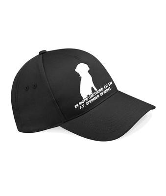 Caps med tryk - Springer Spaniel