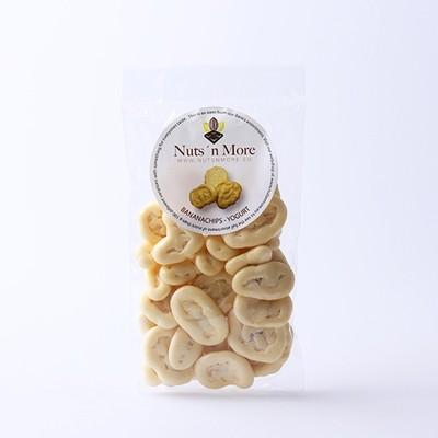 Nut`s n More - Banan – Yoghurt
