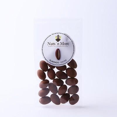 Nut`s n More - Mandler – Kakao pulver