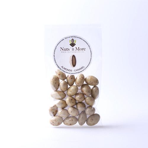 Nut`s n More - Mandler – Karamel