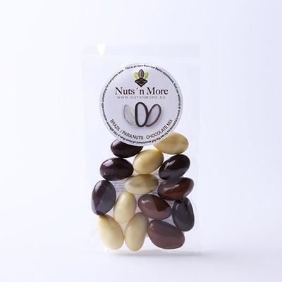 Nut`s n More - Paranødder – Chokolade mix