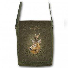 Taske med Råbuk 00116