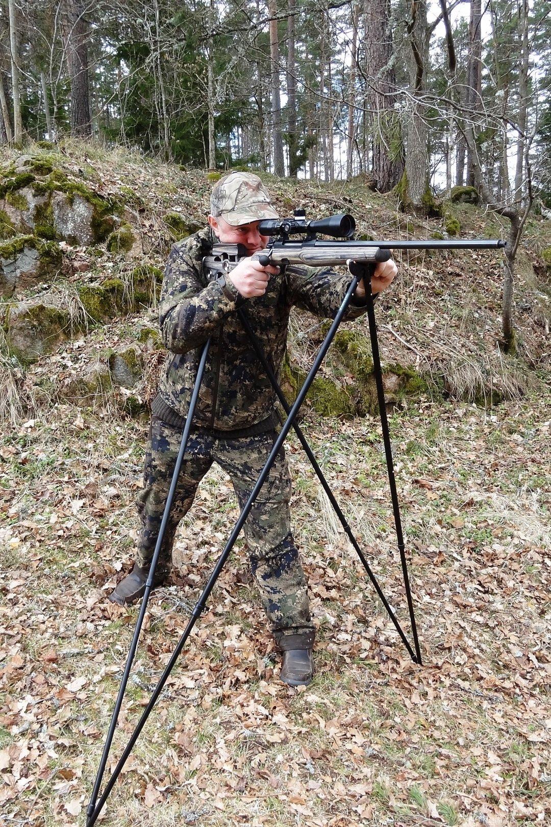 Viper-Flex® Elite skydestok 00207