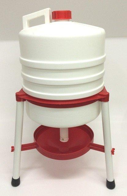 Vandautomat 30 liter 00281