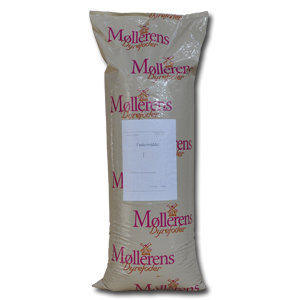 Knækket majs 15 kg. 00289