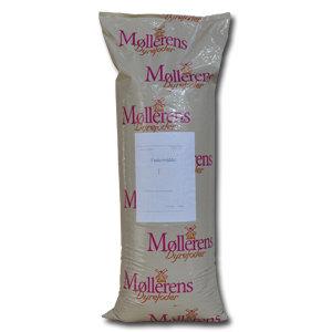 Knækket majs 15 kg.