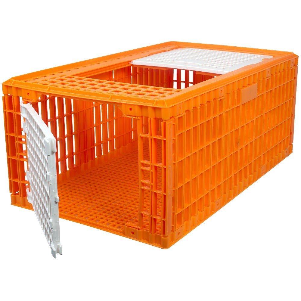 Coop transportkasse til gæs og kalkuner 00382