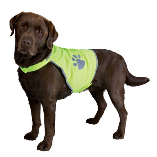 Sikkerheds vest til hunde 00428