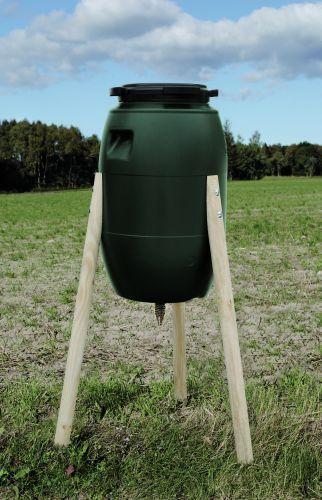 Komplet vildfoderautomat 00265