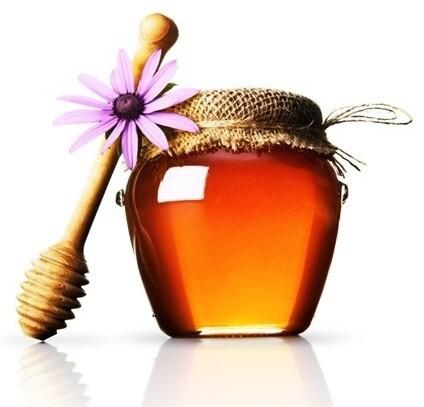 Мёд разнотравье (цветок)